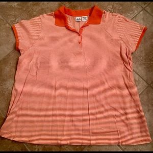 Duo Maternity Polo Size XL